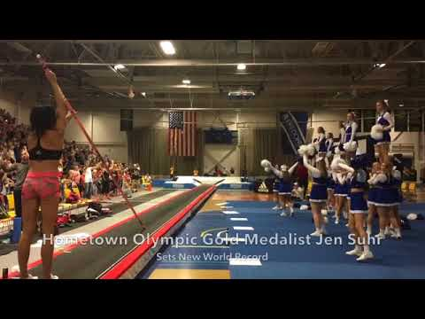 State University of New York at Fredonia Crowd Video 2017