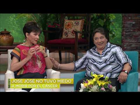 A José José le dieron un MES DE VIDA | Ventaneando