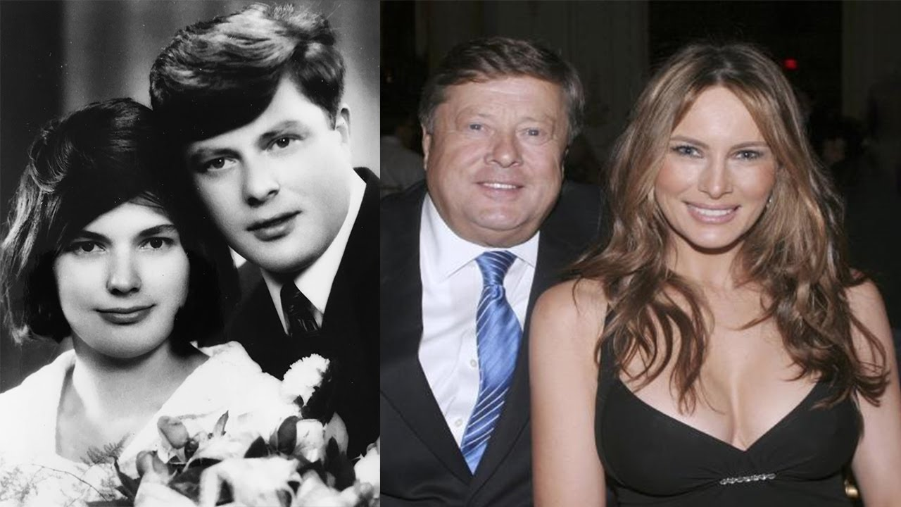 Melania Trump's Mother, Amalija Knavs: 5 Fast Facts You ...