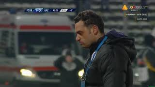 FCSB - Gaz Metan - 1-0 O noua sansa importanta pentru FCSB! Liga 1 Etapa 17