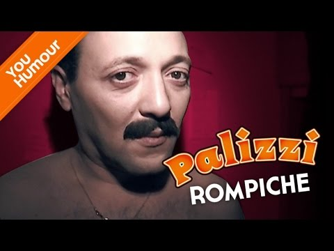PALIZZI - Rompiche