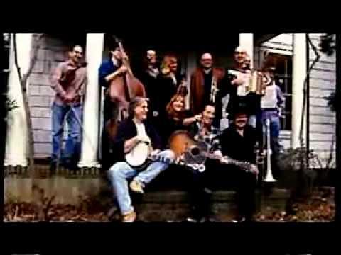 Springsteen   Seeger Sessions   Shenandoah