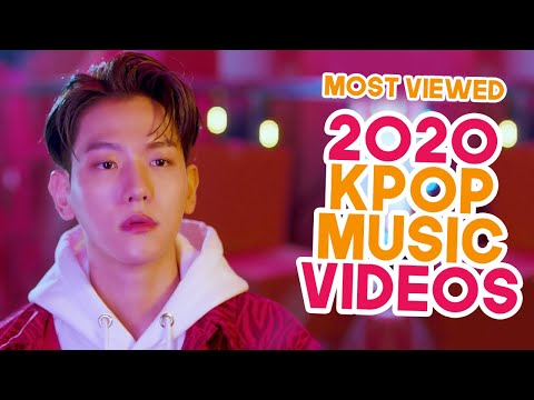 «TOP 50» MOST VIEWED 2020 KPOP  S May