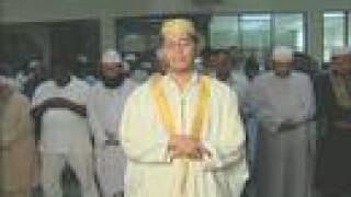 Sheikh Abdekarim Surat Morsalat @ Infitar