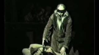 Pieter v/d Berg (Bas) fragment uit Turandot van Puccini