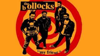 THE BOLLOCKS   CHAOS KP
