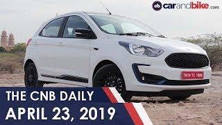 Ford Figo Price Hike | Volkswagen Ameo Sales | Honda Amaze