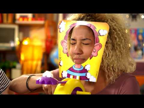 Sweet California - Pie Face challenge (Vlog)