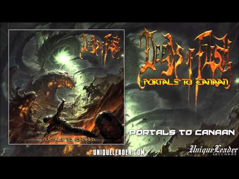 Deeds of Flesh-Portals to Canaan(official)