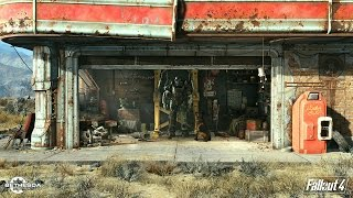 Fallout 4 [PC/PS4/XBO] - recenzja