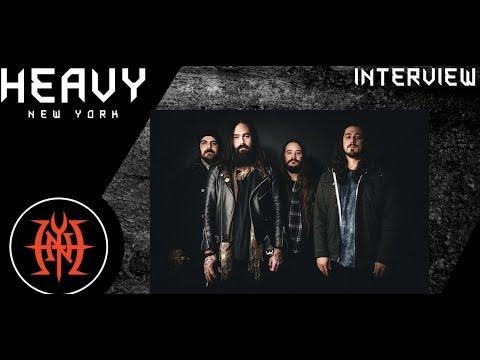 Heavy New York-He is Legend Interview