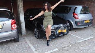 NIEUWE AUTO VOOR MIJN ZUS || SELMA OMARI VLOG #316