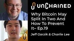 Why Bitcoin May Split In Two And How To Prevent It