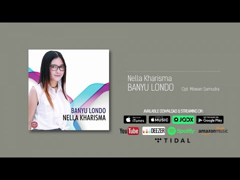 Nella Kharisma - Banyu Londo (Official Audio)