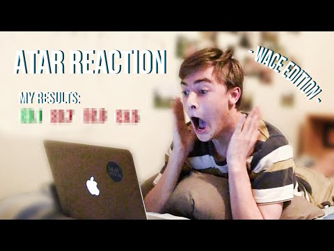 ATAR REACTION 2018   WACE EDITION