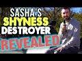 Sasha's Secret Shyness Destroying Exercise Revealed