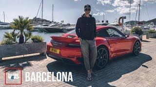 Living With A Porsche 911 Turbo S | Eᴘɪsᴏᴅᴇ 47: Bᴀʀᴄᴇʟᴏɴᴀ