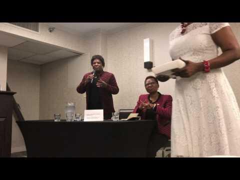 Uganda Diaspora Presentation/Workshop on Land and Dual Citizenship - Washington D.C. Pt.1