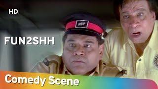 Fun2shh Kader Khan (कादर खान हिट कॉमेडी) Most Viewed Comedy Scene Shemaroo Bollywood Comedy