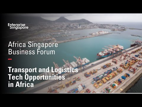 Transport and Logistics Tech Opportunities in Africa