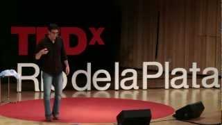 Prisioneros de nuestros propios recursos | Jonathan Levav | TEDxRiodelaPlata
