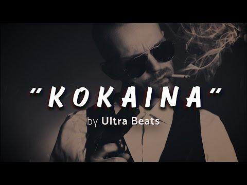 """ Kokaina "" Trap Oriental / Europe Type / Instrumental / Hip Hop Beat / Prod. by Ultra Beats"