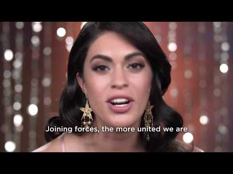 Meet Miss Universe Paraguay 2017 Ariela Machado