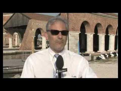 Venice Biennale 2008 - Aaron Betsky