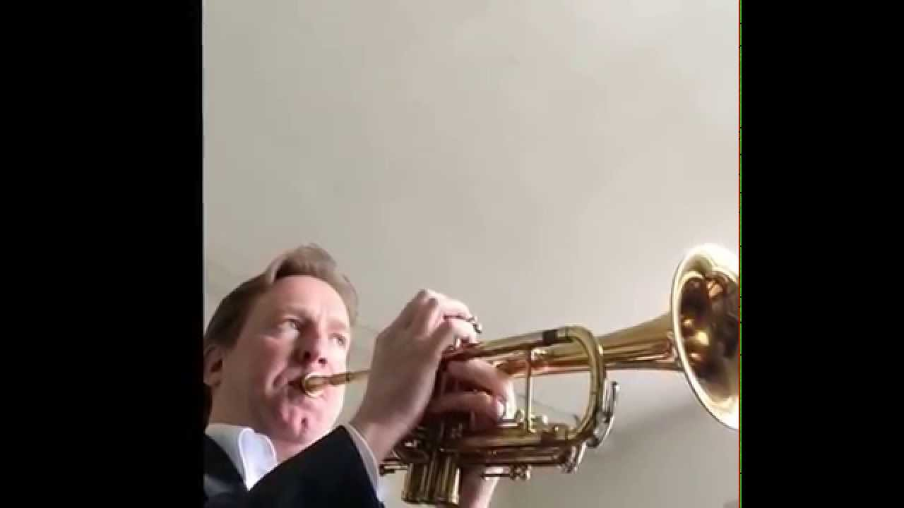 Balanced embouchure   double C comes out   YouTube