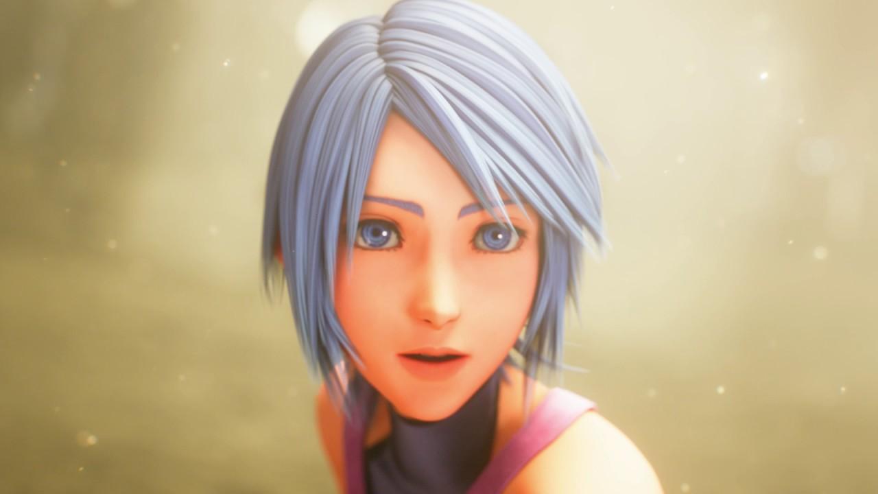 Kingdom Hearts Hd 2 8 Final Chapter Prologue Opening Movie Uk