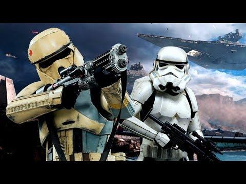 STAR WARS BATTLEFRONT (2015) - VICIADA 135