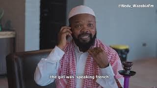 ALHAJI MUSA - WAHALA BE LIKE BICYCLE (FRENCH PALAVA)