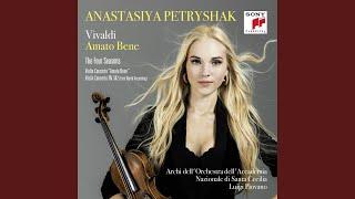 """Concerto No. 4 in F minor, RV 297 """"The Winter"""": III. Allegro"""