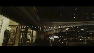 Video bmpcc daily snaps (01.26.2017 / Blackmagic Pocket Cinema Camera / Pilotfly H2) download MP3, 3GP, MP4, WEBM, AVI, FLV Agustus 2018