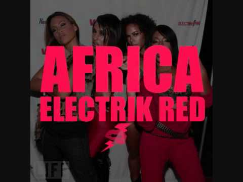 Electrik Red - Africa