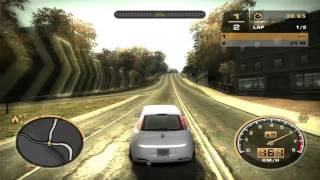 Need For Speed: Most Wanted [Feketelista: #15]