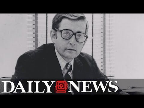 Nelson Rockefeller on future of Republican Party at 1964 GOP Convention
