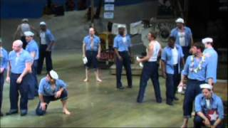 Watch South Pacific There Is Nothing Like A Dame video
