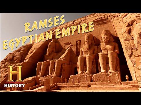RAMSES' POWERFUL EGYPTIAN EMPIRE | Secrets of Ancient Egypt