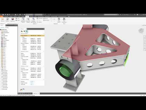 Autodesk Inventor beginner tutorial: Part 1 - Modeling Tire
