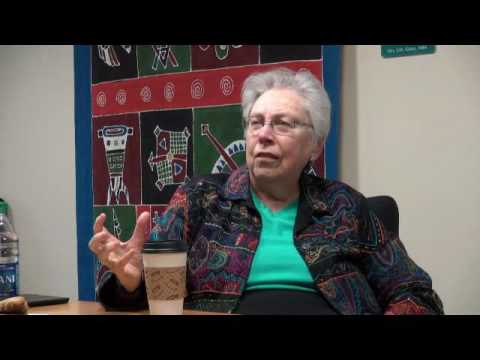 Portland State University Oral History: Interview with Judith Ramaley