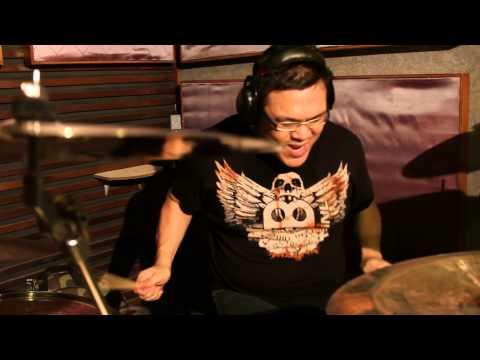 SnareDrumFreakz Drum Cover - Di Atas Awan Nidji