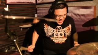 Download SnareDrumFreakz Drum Cover - Di Atas Awan Nidji
