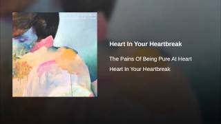 Heart In Your Heartbreak