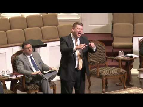 Pastor Mike Wells: How The Devil Tries To Steal Your Heart
