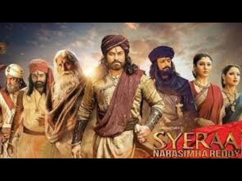 sye-raa-narasimha-reddy-title-song-in-telugu-#-**local-megastar-fan-edited-video-song-**#