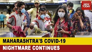 Coronavirus Outbreak: Mumbai Records 16 New Cases, Maharashtra Tally Rises To 320