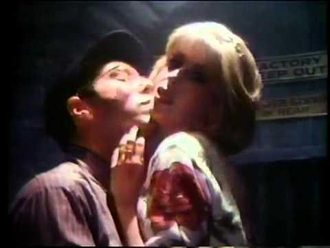 Little Shop of Horrors  Vintage Commercial  1983
