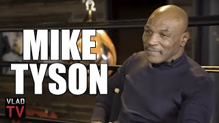 Mike Tyson Details Beating Up Don King and Chasing Him on the Freeway (Part 18)
