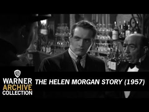 The Helen Morgan Story (1957) – Don't Work For You Anymore